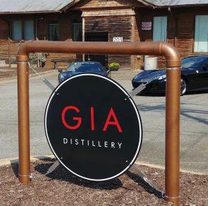 GIA Distillery Spring Tour & Tastings @ GIA Distillery | Madison | North Carolina | United States